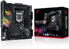 Asus ROG STRIX Z490-G GAMING WI-FI LGA 1200 Motherboard specifications and price in Egypt