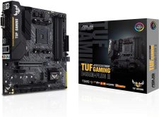 Asus TUF Gaming B450M-PLUS II Socket AM4 Motherboard specifications and price in Egypt