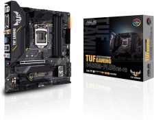 Asus TUF Gaming B460M PLUS (WI-FI) Socket LGA 1200 Motherboard specifications and price in Egypt