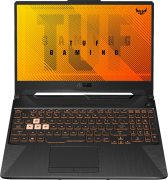 ASUS TUF Gaming F15 FX506LU-HN217T I7-10870H, 16GB, 1TB+512SSD, GTX 1660ti 6GB, 15.6 Inch FHD, W10 Notebook PC specifications and price in Egypt