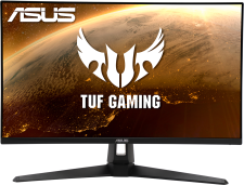ASUS TUF VG279Q1A 27 Inch Full HD IPS Gaming Monitor specifications and price in Egypt