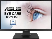 ASUS VA24EHL 23.8 Inch Full HD IPS Monitor specifications and price in Egypt