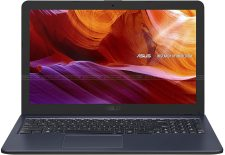 Asus X543UA-GQ3089T Intel i3-6100, 4GB, 1TB, Intel HD Graphics, 15.6 Inch, W10 Notebook PC specifications and price in Egypt