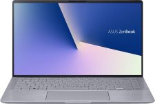 ASUS ZenBook 14 UX435EG-A5009T i7-1165G7, 16GB, 1TB, NVIDIA MX450 2GB, 14 Inch, W10 Notebook PC specifications and price in Egypt