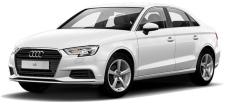 Audi A3 Facelift P2 Luxury 1.4 A/T 2019 specifications and price in Egypt