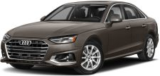 Audi A4 Sport A/T 2021 specifications and price in Egypt