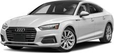 Audi A5 1.4 Turb Coupe A/T specifications and price in Egypt
