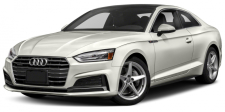 Audi A5 Sportback P2 1.4 A/T 2019 specifications and price in Egypt