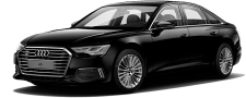 Audi A6 S Line A/T 2022 specifications and price in Egypt