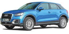 Audi Q2 P1 Prestige 1.4 A/T 2019 specifications and price in Egypt