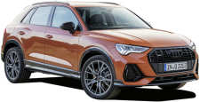 Audi Q3 P1 A/T specifications and price in Egypt