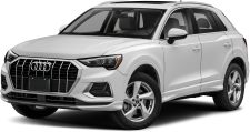 Audi Q3 P2 A/T 2021 specifications and price in Egypt
