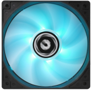 Bitfenix Spectre BFF-RGB-12025-RP LED 120mm Case Fan specifications and price in Egypt