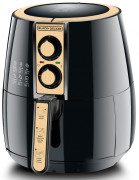 Black And Decker AF300-B5 4 Liter Air Fryer specifications and price in Egypt