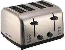 Black And Decker ET304 Toaster specifications and price in Egypt