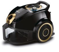 Bosch BGS4GOLD 1400 Watt Bagless Vacuum Cleaner specifications and price in Egypt