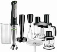 Braun MQ9047X 1000 Watt MultiQuick 9 Hand blender specifications and price in Egypt