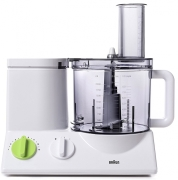 Braun FP 3020 600W Food Processor specifications and price in Egypt