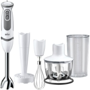Braun MQ5037 Sauce Pluse Multiquick 5 Vario Hand Blender specifications and price in Egypt