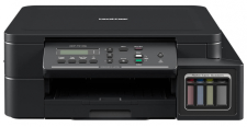 Brother DCP-T510W Wireless Wifi Ink tank Printer specifications and price in Egypt