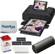 Canon KP108IN Paper Printer specifications and price in Egypt