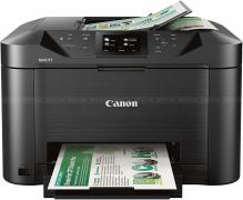 Canon MAXIFY MB5140 Inkjet Business Printer specifications and price in Egypt