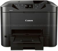Canon MAXIFY MB5340 All-In-One Printer specifications and price in Egypt