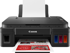 Canon Pixma G3411 Multifunction Printer specifications and price in Egypt