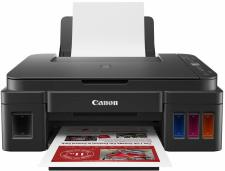 Canon PIXMA G3420 InkJet Printer specifications and price in Egypt