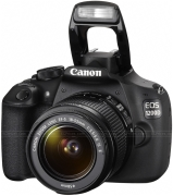 Canon EOS 1200D DSLR Camera specifications and price in Egypt