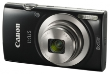Canon IXUS 185 Digital Camera specifications and price in Egypt