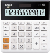 Casio MH-12 Desktop Calculator specifications and price in Egypt