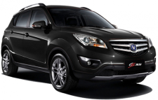 Changan CS35 1.6 A/T 2018 specifications and price in Egypt