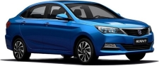 Changan V7 A/T (2017) specifications and price in Egypt