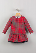 CHECKED DRESS 41849 specifications and price in Egypt