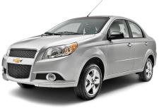Chevrolet Aveo LCI 1.5 A/T 2019 specifications and price in Egypt