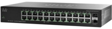 سعر و مواصفات Cisco SG112-24-EU 24 Port Gigabit Switch فى مصر