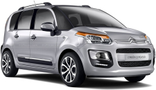 Citroen C3 Picasso A/T (2016) specifications and price in Egypt