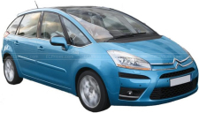 Citroen C4 Exclusive Steptronic Transmission (2016) specifications and price in Egypt