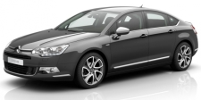 Citroen C5 - Turbo Dynamic Steptronic Transmission (2016) specifications and price in Egypt