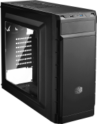 Cooler Master CMP 501 Mid Tower Case + 420W PSU specifications and price in Egypt