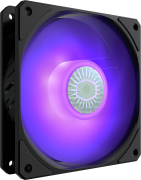 Cooler Master SickleFlow 120 RGB Fan specifications and price in Egypt