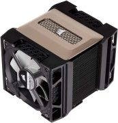 Corsair A500 Dual Fan CPU Cooler specifications and price in Egypt