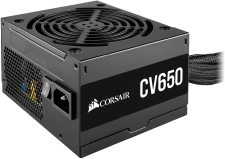 Corsair CV Series CV650 650 Watt Bronze PSU specifications and price in Egypt