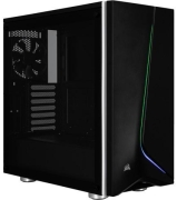 Corsair Carbide SPEC-06 RGB Mid Tower Case specifications and price in Egypt