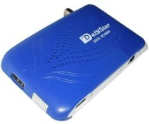 Daly Star 555G HD Mini Satellite Receiver specifications and price in Egypt