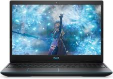 Dell G3 15-3590 Gaming Intel Core I5 -9300H, 8GB, 1TB+256SSD, NVIDIA GTX 1650 4GB, Ubuntu Notebook PC specifications and price in Egypt