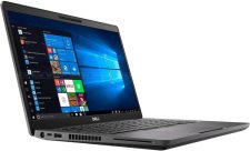 Dell Latitude 5400 Intel i5-8265U, 8GB, 512GB SSD, 14 inch HD, Radeon 540X 2GB, Free Dos Notebook PC specifications and price in Egypt