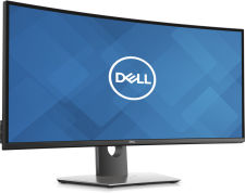 Dell U3419w Ultrasharp 34 Inch Curved WQHD IPS LCD Monitor specifications and price in Egypt