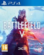 EA Battlefield V Game for Playstation 4 Pro specifications and price in Egypt